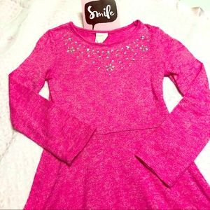 Sonoma long sleeve girls Dress